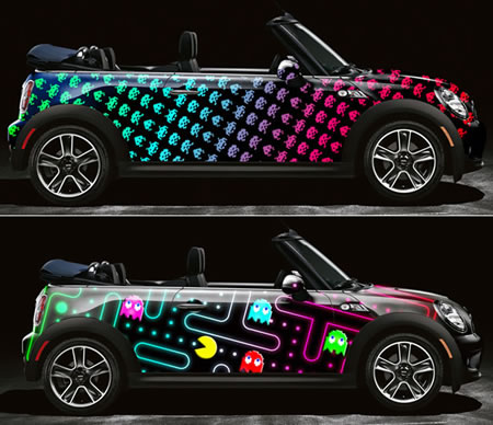 mini-cooper-space-invaders