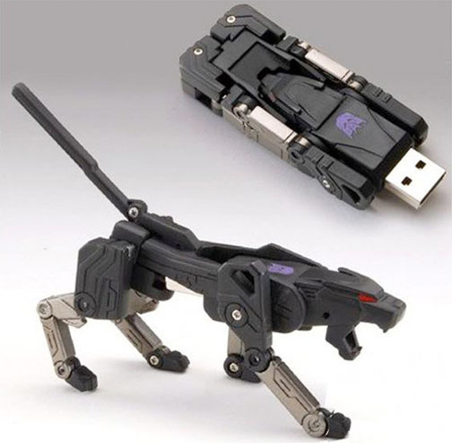 pendrive-transformer