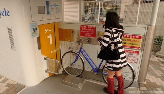 parking-bicicletas-japon