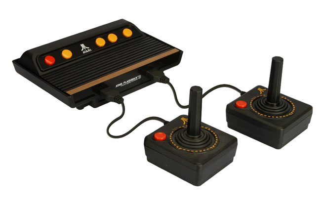 Atari-Flashback-retro-consola