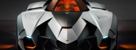 lamborghini-egoista